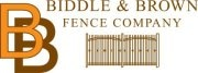 Biddle & Brown Fence Co., LLC