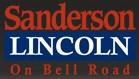 Sanderson Lincoln/Ford