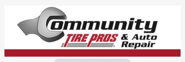 Community Tire Pros & Auto Repair