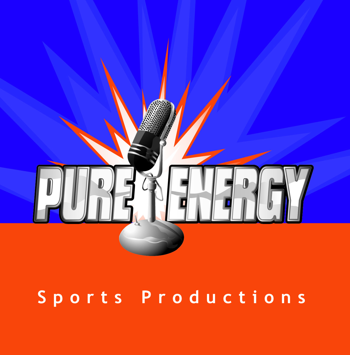 Pure Energy Sports Production