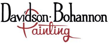 Davidson-Bohannon Painting, Inc.